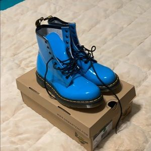 Dr. Martens New in Box
